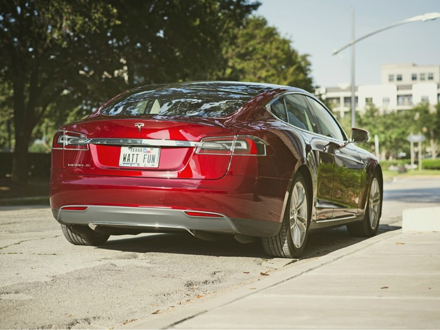 Federal Rebate From Electric Car Texas