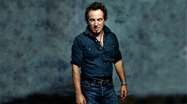 Austin Photo Set: News_Dan Solomon_Bruce Springsteen_SXSW_Dec 2011