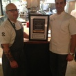 Seth Siegel-Gardner and Terrence Gallivan of The Pass & Provisions Tastemaker Best Restaurant