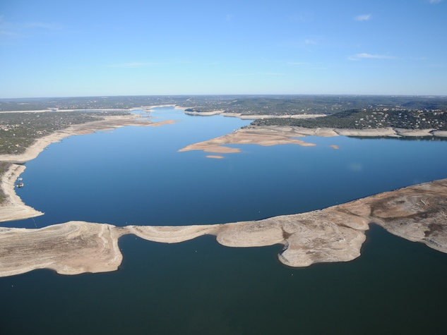 News_Lake Travis_drought