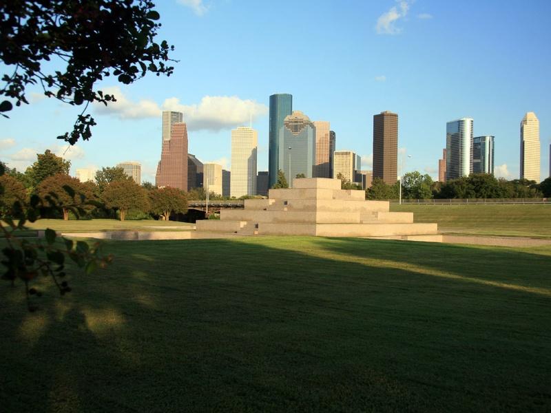 Houston Police Officeru0027s Memorial CultureMap
