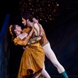 Houston Ballet 2014-15 season announcement January 2014 The Taming of the Shrew Melody Mennite Connor Walsh