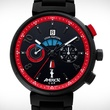 Louis Vuitton Tambour America's Cup Automatic Regatta watch