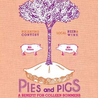 Austin photo: Events_Pies and Pigs_Poster