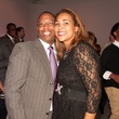 Dance Houston, Dream Sequence gala, October 2012, Dr. Anthony Brissett, Dr. Annette Brissett