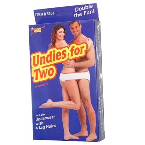 Undies for Two