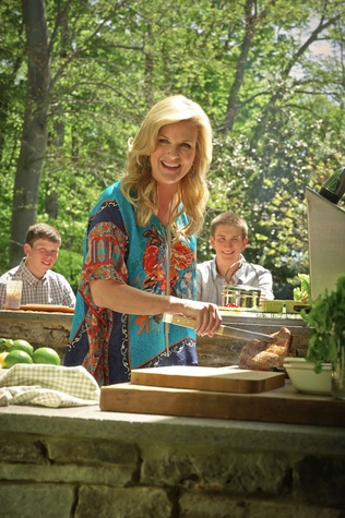 Trisha Yearwood cooking