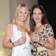 News, Shelby, HFAF party, August 2014, Kat Robinson, Michelle Ludwig