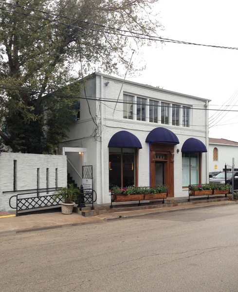 controversial chef very quietly opens a new restaurant that rekindl rh houston culturemap com