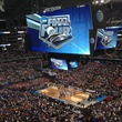 Final Four at AT&T Stadium
