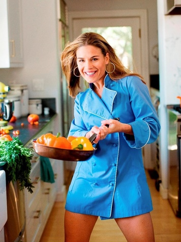 News_Cat Cora_in kitchen
