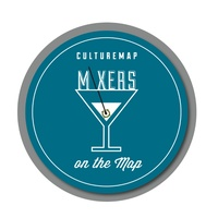 Mixers on the Map Blue