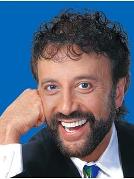 "Comedy: Yakov Smirnoff ""The Happily Ever Laughter Tour"""