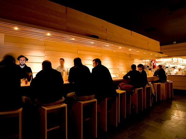 MomoFuku Noodle Bar, New York City