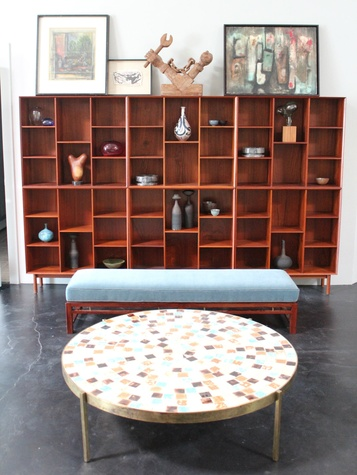 Sputnik Modern  20th Century furniture. The 10 best furniture stores in Dallas to feather your nest
