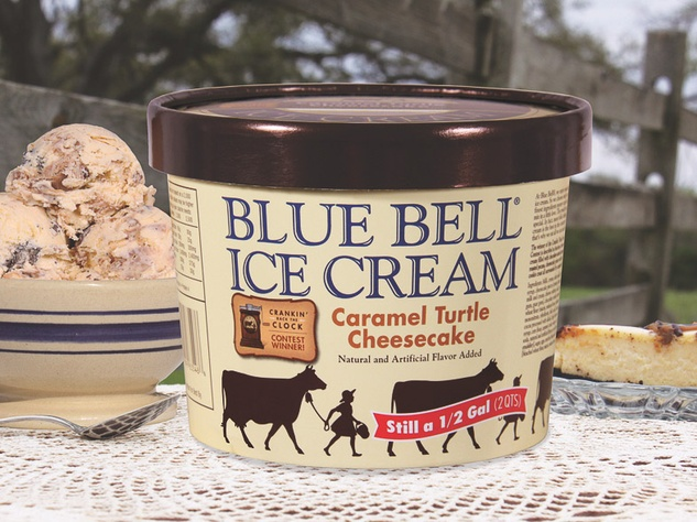 wedding cake blue bell ice cream blue bell debuts new flavor you won t believe 22027