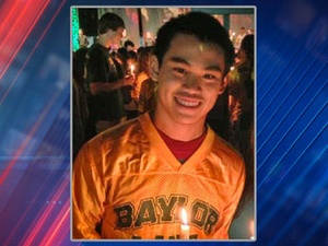Kevin Signo, Baylor student, died doing backflip