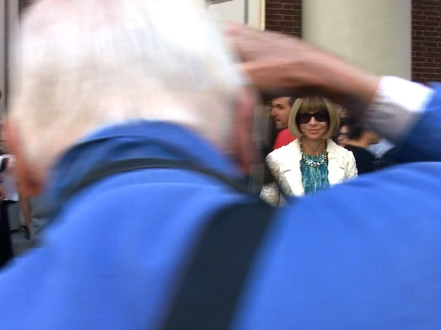 News_Bill Cunningham_New York