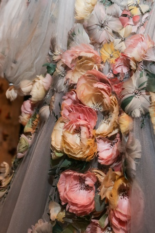 17 Marchesa fashions at Catwalk for a Cure November 2014