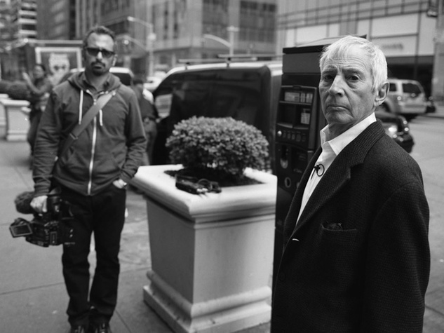 Sundance Film Festival February 2015 The Jinx: The Life and Deaths of Robert Durst
