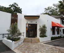 2 BCN exterior at the BCN dinner for Texas Children's Hospital September 2014