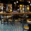 1 La Bikina in The Woodlands September 2014 interior bar