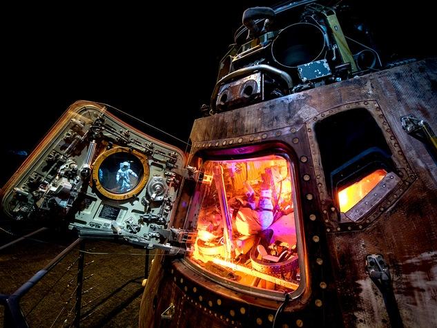 apollo 11 at space center houston - photo #12