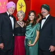 31 Bob and Janice McNair, from left, with Hannah and Cal McNair at the MFAH Grand Gala Ball October 2013