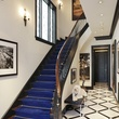 On the Market 1729 Sunset Blvd. October 2014 entry staircase