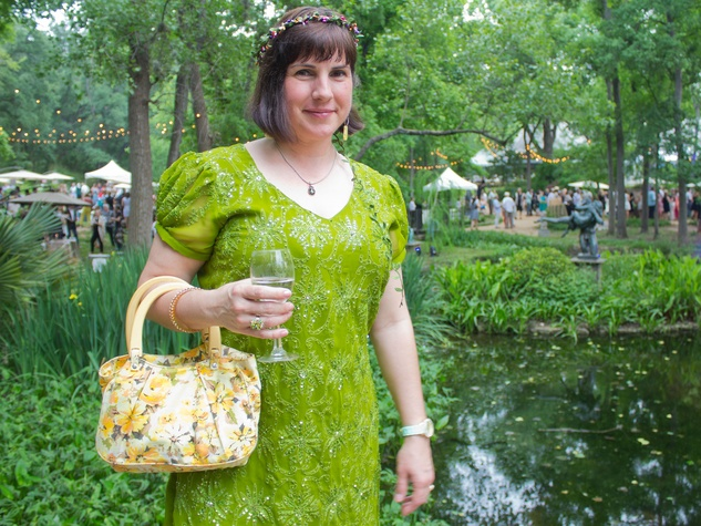 Umlauf Garden Party 7399