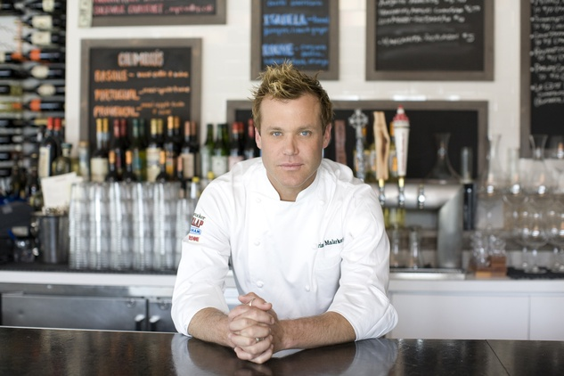 Chef Brian Malarkey to open Searsucker