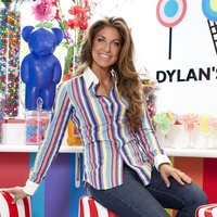 Dylan Lauren of Dylan's Candy Bar