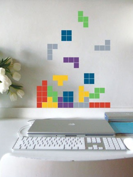 lego wall decals