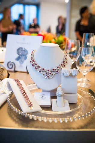 18 Tenenbaum & Co. jewelry at the Houston Ballet kick-of party October 2014