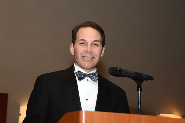 News, Shelby, Italian Cultural and Community Center gala, August 2014, Marco Longo