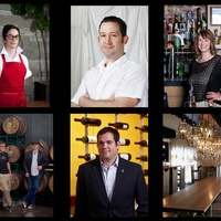 Photos of the 2013 CultureMap Tastemaker Awards