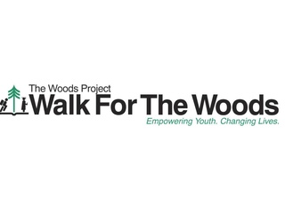 "The Woods Project' ""Walk for the Woods"""