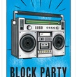 Block Party Porter Four Corners Brewing