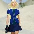 Fashion Week spring summer 2014 Tommy Hilfiger Look 07
