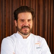 Chef Andrew Bell of Dish Preston Hollow