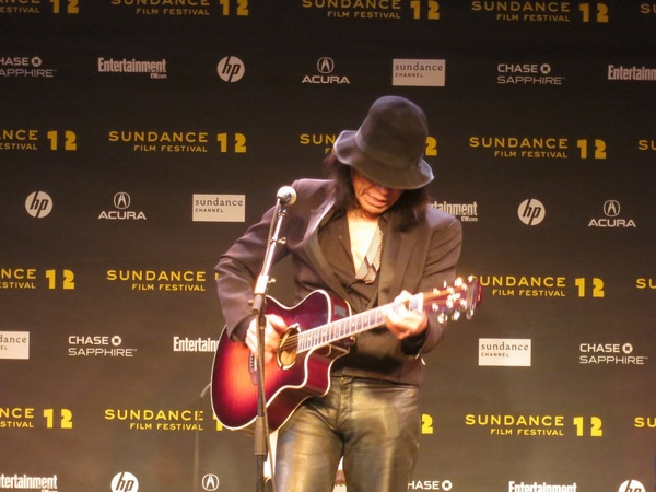 News_Sundance Film Festival_January 2012_concert_Rodriquez