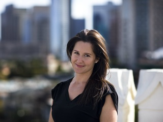 Tech Wildcatters co-founder Gabriella Draney