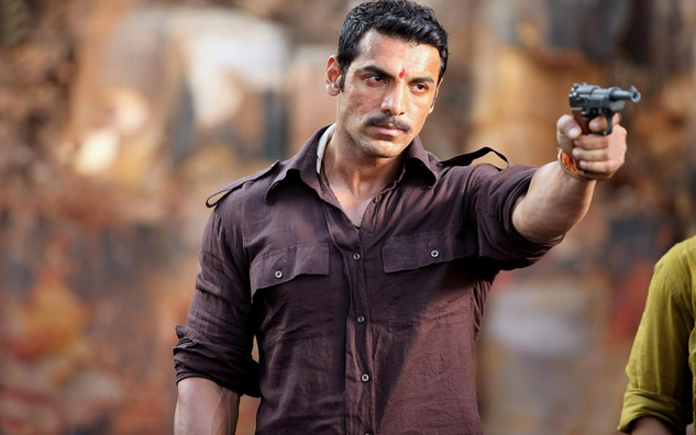 Mondo Cinema Shootout at Wadala movie