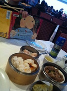 Kirin Court, Dim Sum for Everyone