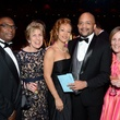 25, Mercury Gala, March 2013, Robert Woods, Marylou Erbland, Tawnia Willis, Darryl Willis, Kate Hall