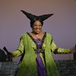 Denise Lee in Rapunzel at Dallas Children's Theater