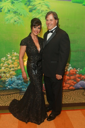 Winter Ball, January 2013, Robin Young-Ellis, Joe Ellis
