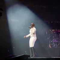 Mary J. Blige, Houston Rodeo 2013