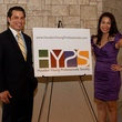 Houston Young Professionals, launch party, June 2012, Freddy Goerges, Jennifer Nguyen