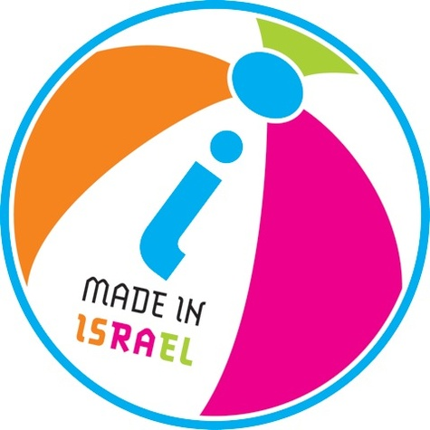 Austin photo: News_i:Made in Israel_Logo